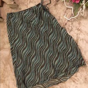 Cato nwot Full Skirt 💙